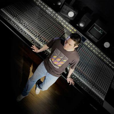 Online Mixing und Mastering | Analog Studio Service | Manuel