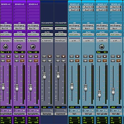 Audio Mastering Services | Album & EP Processing | Roessler